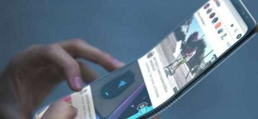 LG: lo smartphone 5G c'è e costerà fino a 1200€