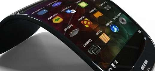 LG, smartphone pieghevole al MWC: vi sorprenderà