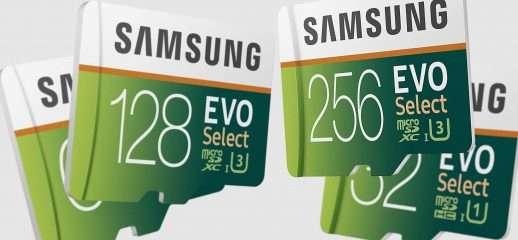 MicroSD: come scegliere, quale acquistare