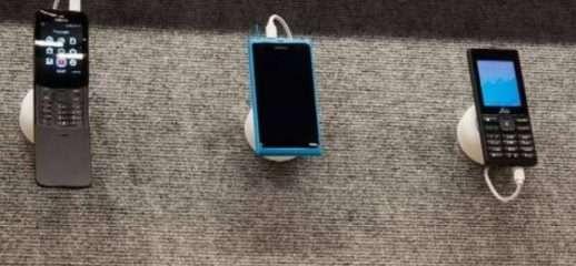 Nokia N9 con KaiOS forse svelato per