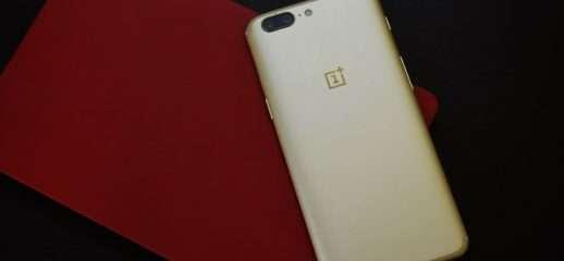 OnePlus 5 e 5T: OxygenOS 9.0.2 è in rollout