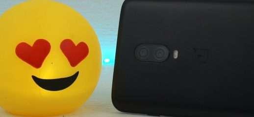 OnePlus 6T: l'improvviso battery drain preoccupa