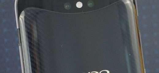 OPPO: zoom ibrido 10X in arrivo il 16 gennaio