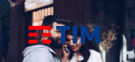 Tim Giga e Voce: 100 minuti e 10 Giga a 1,99 euro