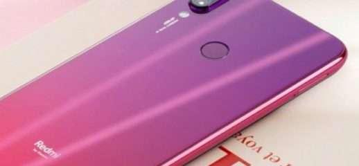 RedMi Note 7: il primo video teardown è online