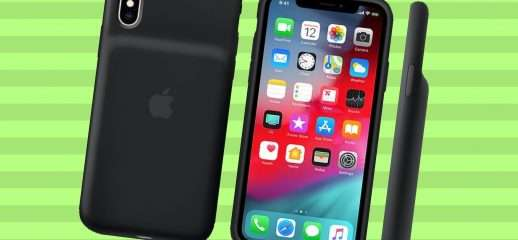 Smart Battery Case per i nuovi iPhone è qui a 149€