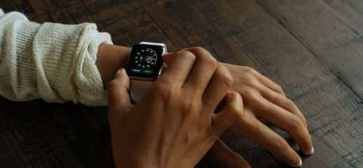 Un Apple Watch 2 gratis se il tuo Watch 1 si rompe