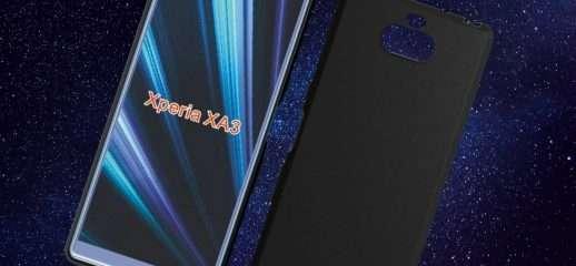 Sony Xperia XA3, XA3 Ultra ed L3 sempre più vicini
