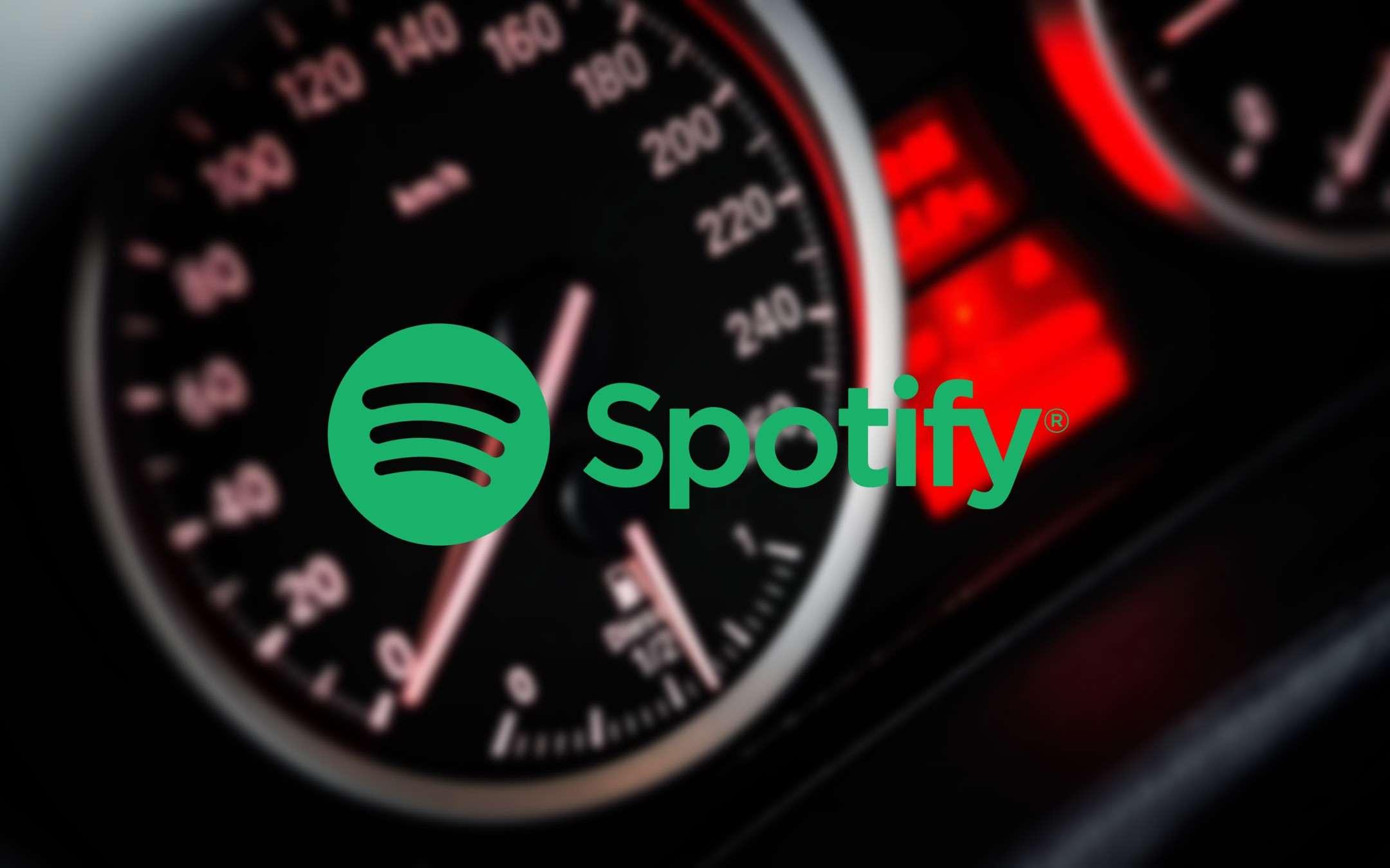 Spotify aggiunge la modalità