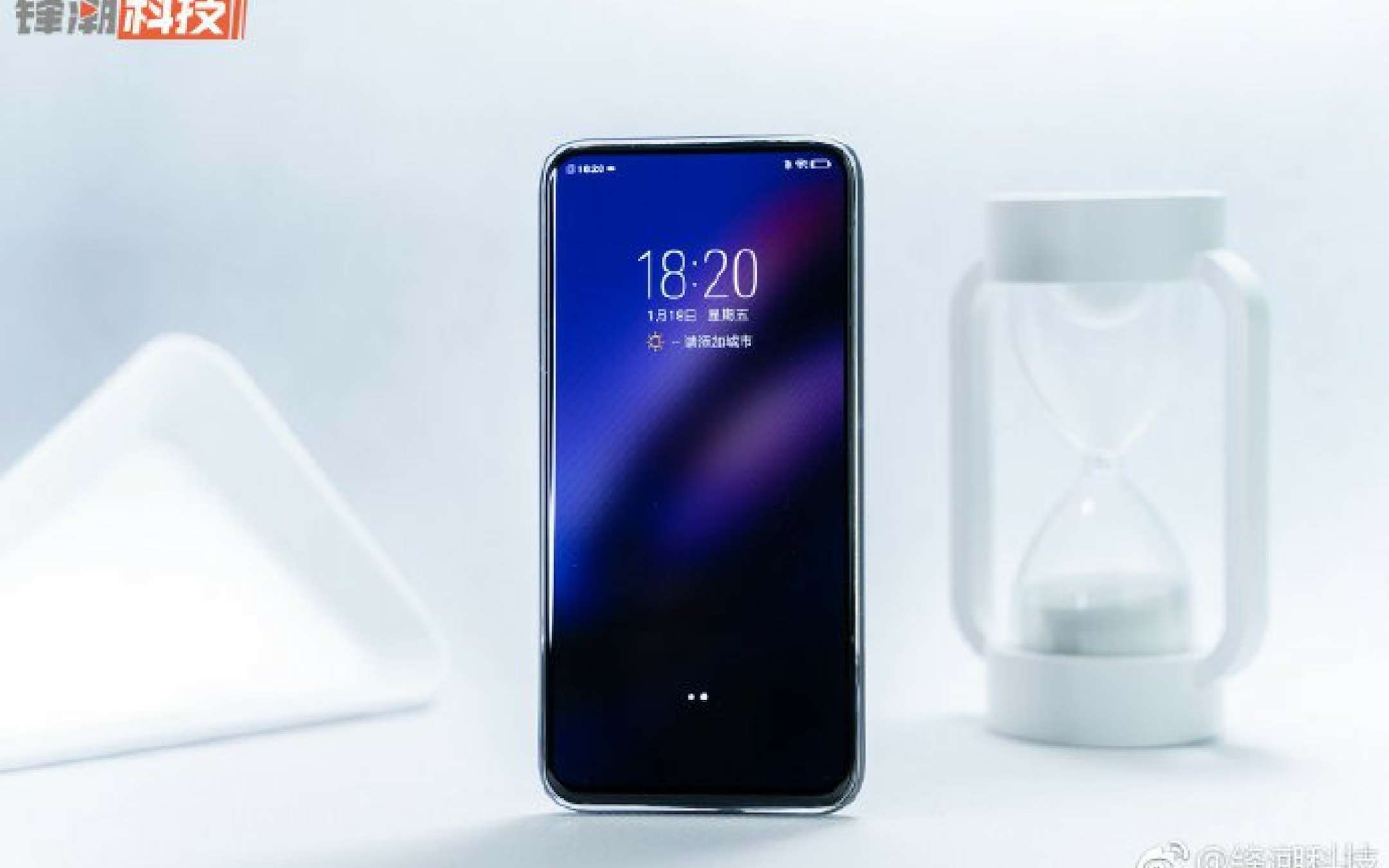 Vivo APEX 2019 è già nei primi video hands-on