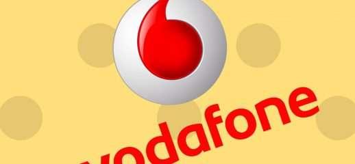 Vodafone: GB e minuti illimitati a 1€ per 7 giorni