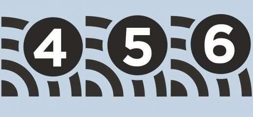 Wi-Fi 4, Wi-Fi 5 e Wi-Fi 6: nomi e significati