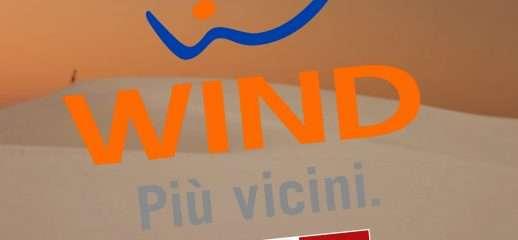 Wind Smart 40 Fire Plus: 40GB a 4,99€ al mese