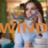 Wind: minuti illimitati e 40GB a 4,99€ al mese