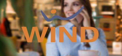 Wind: minuti illimitati e 40GB a 4,99€ al mese
