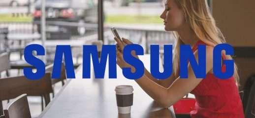 Samsung: smartphone pieghevole con più fotocamere