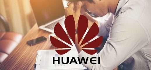 Huawei punisce impiegato che twitta da iPhone