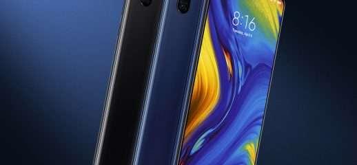 Xiaomi Mi Mix 3 modello 5G forse il 24 febbraio