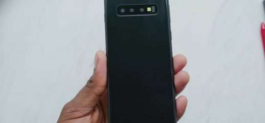 Galaxy S10 ed S10+: il video hands-on dei mockup