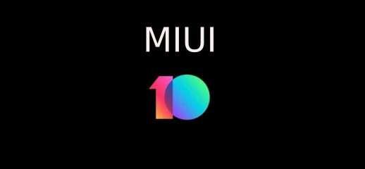 MIUI 10: Dark Mode per le app di sistema