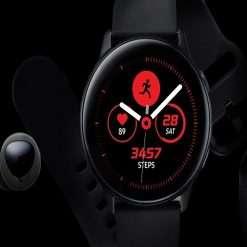 Samsung: svelati tutti i nuovi wearable in arrivo