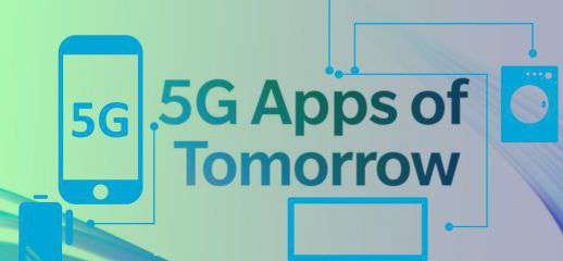 OnePlus 5G Apps of Tomorrow: candidature al via