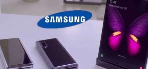 Samsung Galaxy Fold: il video in dettaglio
