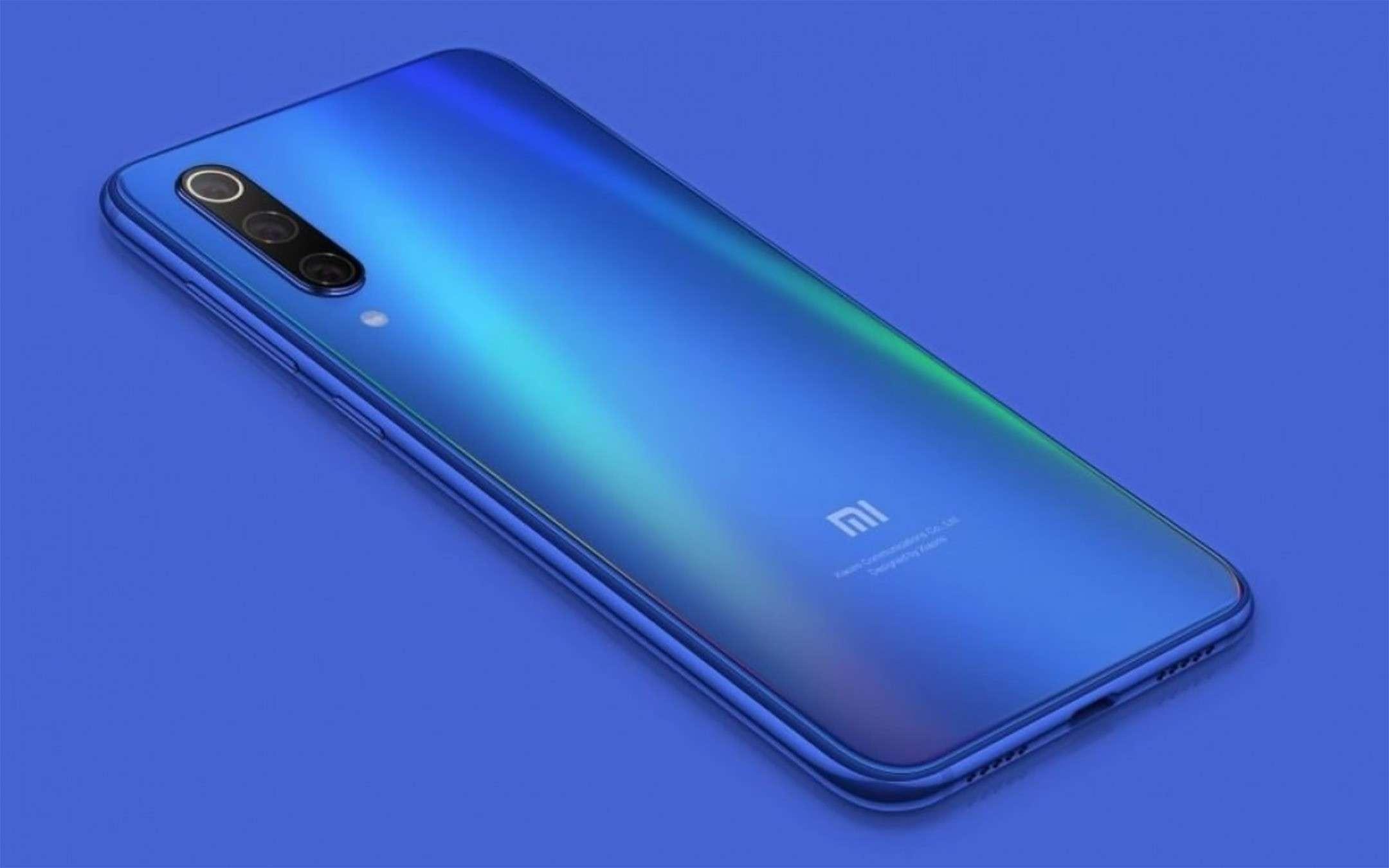 DxOMark premia Xiaomi Mi9: la fotografia è da top