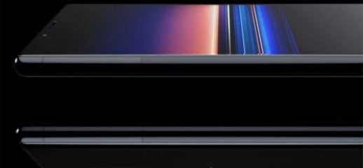 Sony Xperia 1 al MWC 2019: display 4K OLED da 6.5