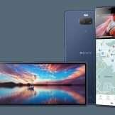 Sony svela Xperia 10 e Xperia 10 Plus al MWC 2019