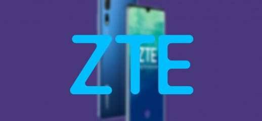 ZTE annuncia il primo smartphone 5G al MWC 2019