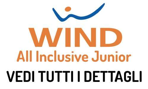 Wind All Inclusive Junior