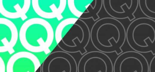 Android Q, dark mode ed app di terze parti