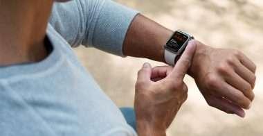 Apple domina il mercato degli smartwatch