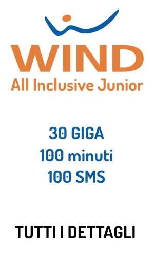 Wind Junior