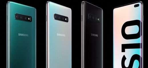 Quanto costano i Samsung Galaxy S10?
