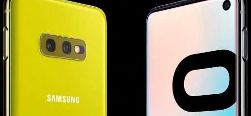 Galaxy S10 PowerShare: soglia al 30% di batteria