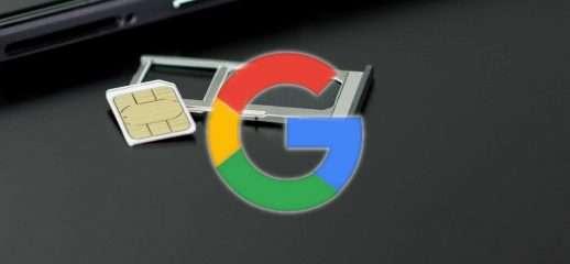 Google Pixel 4 con un vero supporto al dual SIM