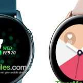 Samsung Galaxy Sport: nuova immagine e colori