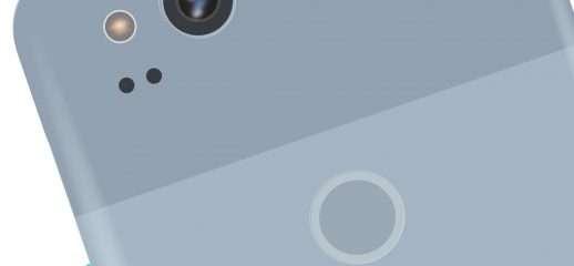 Google Pixel: update di febbraio per tutti