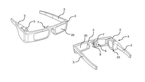 huawei ibrido smartwatch occhiali