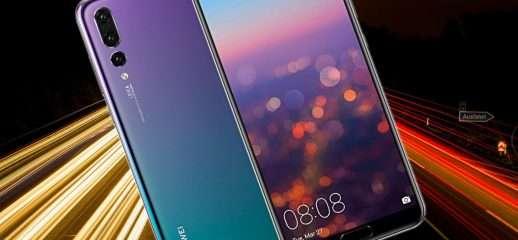Huawei P30 e P30 Pro: noti i dettagli sui display