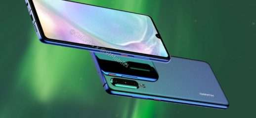Huawei P30 Pro in versione 5G, ma solo in Europa