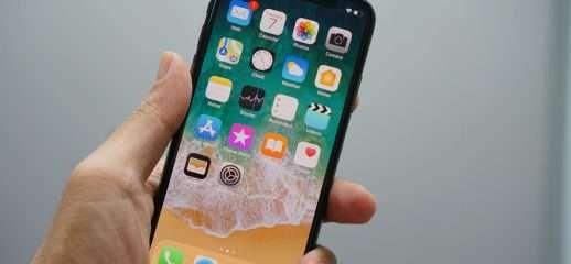 iPhone ed il Touch ID che funziona con i suoni