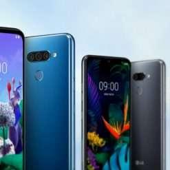 LG anticipa il MWC: ecco i nuovi Q60, K50 e K40