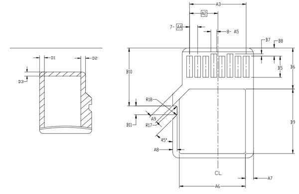 microSD: scheda tecnica di una memoria SanDisk