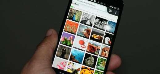 Motorola aggiorna Moto Camera: nuove funzionalità