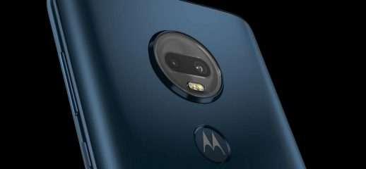 Motorola Moto G7: la nuova gamma è ufficiale