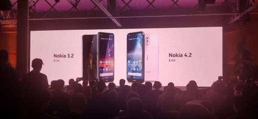 Nokia 1 Plus, 3.2 e 4.2 ufficiali: i dettagli