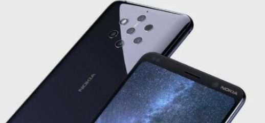 Nokia 9 PureView è finalmente ufficiale!